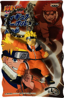Naruto: Naruto Figure Key Chain - Banpresto
