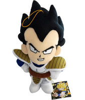 Dragon Ball Z: Vegeta Plush