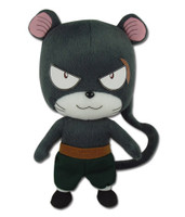 Fairy Tail: Pantherlily Plush