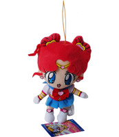 Sailor Moon Stars: Sailor Chibichibi Moon Plush