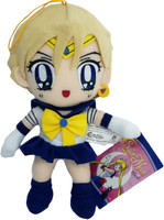 Sailor Moon: Sailor Uranus Plush