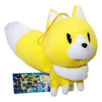 Star Driver: Vice Fukubunchon Fox Plush