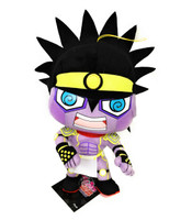 Jojo's Bizarre Adventure: SD Star Platinum Plush
