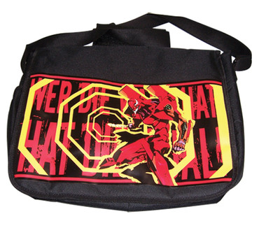 Evangelion: Eva Unit 2 AT Field Messenger Bag