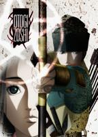 Otogi Zoshi Anime Wall Scroll