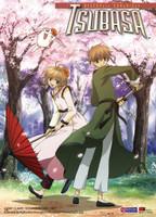 Tsubasa: Cherry Blossom Anime Wall Scroll