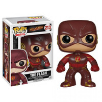 Funko POP! TV The Flash Vinyl Figure #213