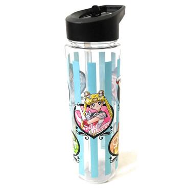 Sailor Moon Super S: Inner Scouts Tritan Water Bottle