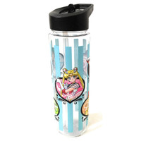 Sailor Moon Super S: Inner Scouts Tritan Water Bottle