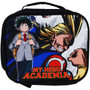My Hero Academia: Deku & All Might Lunch Bag