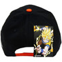 Dragon Ball Z: Red Ribbon Androids Adjustable Cap