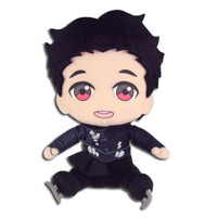 Yuri on Ice: Yuri Dancing Clothes 7-inch Plush