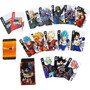 Dragon Ball Super Characters Group Playing Card