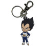 Dragon Ball Super: Vegeta Battle Armor Suit PVC Keychain