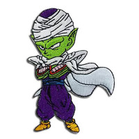 Dragon Ball Z: SD Piccolo Anime Patch