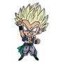Dragon Ball Super: SD Super Saiyan Gotenks Patch