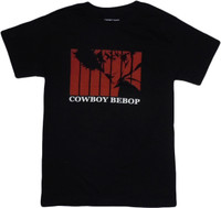 Cowboy Bebop: Opening Spike Men's T-Shirt