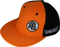 Dragon Ball Z: Kame Kanji Adjustable Cap