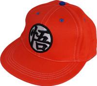 Dragon Ball Z: Goku Logo Adjustable Cap
