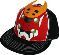 Evangelion: Eva 2 Unit Adjustable Cap