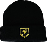 Fairy Tail: Guild Logo Cuffed Beanie