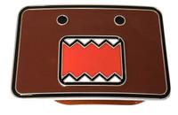 Domo Kun: Domo Face Belt Buckle
