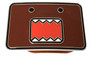 Domo Kun: Domo Face Belt Buckle