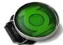 Green Lantern: Lantern Corp Round Belt Buckle
