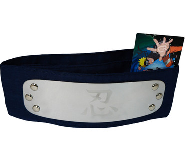 Naruto Shippuden: Joint Shinobi Army Headband