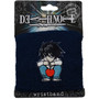 Death Note: Chibi L with Apple Wristband