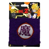Dragon Ball Z: Piccolo Symbol Wristband