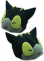 Blue Exorcist: Kuro Fleece Cosplay Cap