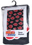 Naruto Shippuden: Akatsuki Clouds Throw Blanket
