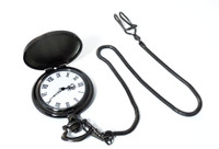 Black Butler: Sebastian Pocket Watch