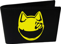 Durarara!! - Celty Black Bi-Fold Wallet