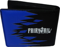 Fairy Tail: Gray's Ice Bi-Fold Wallet