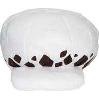 One Piece: Law New World Plush Cosplay Hat