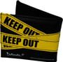 Durarara: KEEP OUT Anime Wallet