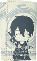 Sword Art Online: SD Kirito Keyholder Wallet