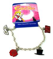 Sailor Moon: Tuxedo Kamen [Tuxedo Mask] Bracelet