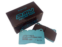 Project Mu H16 Front Brake Pad Set (Z317-H16)