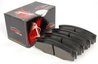 Mintex M1166 Front Brake Pad Set (MDB1868M1166)