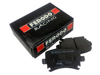 Ferodo DS2500 Front Brake Pad Set (FRP3134H)