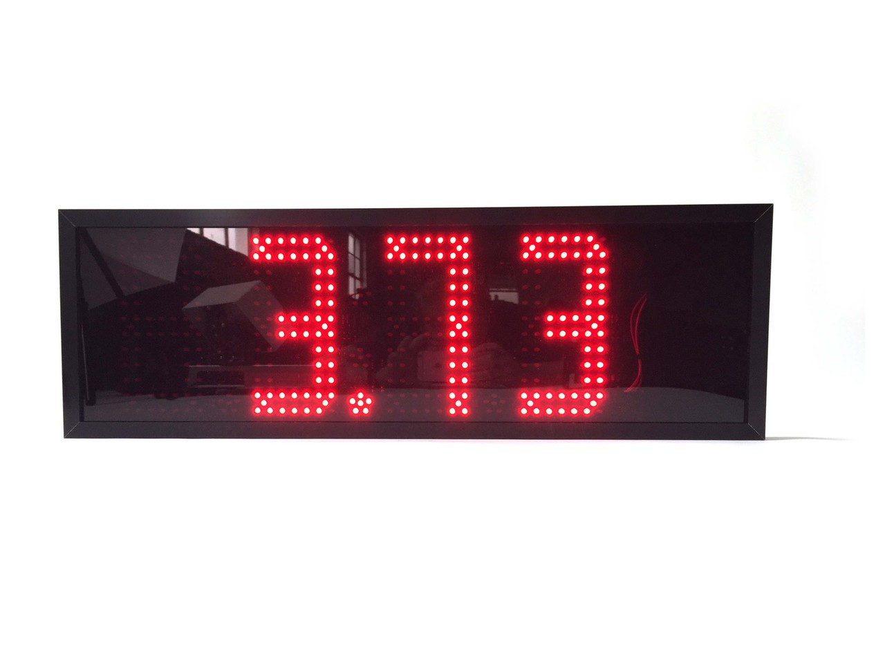 7 Inch LED Remote Display
