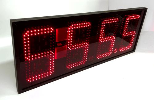 "Wireless Remote Scoreboard Display - 12"" (with Photo Recall)"