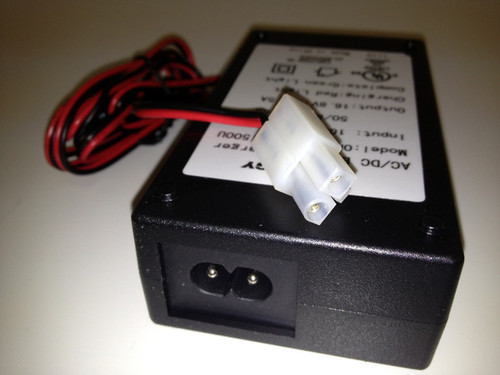 Battery Charger for Remote Displays (2010-2013)