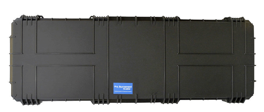 Waterproof Storage Case for Scale