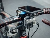 "Quad Lock GoPro Adaptor for ""Out Front"" Bike Mount"