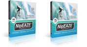 NipEAZE Nipple Protectors for Surfers - lowest price/unit online!