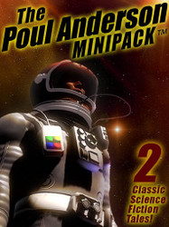 The Poul Anderson MINIPACK™